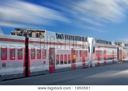 White Train
