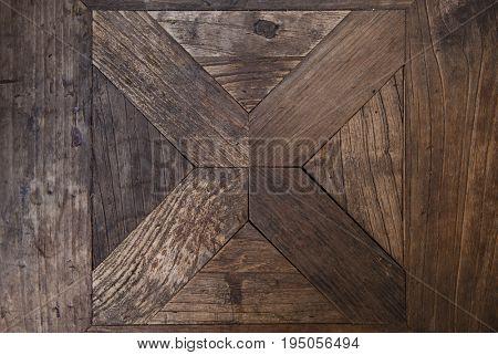old cross wooden texture