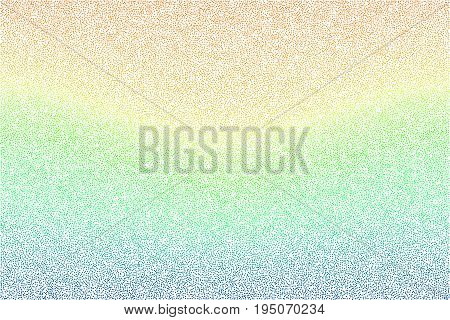 Stipple colorful vector colorful gradient background image