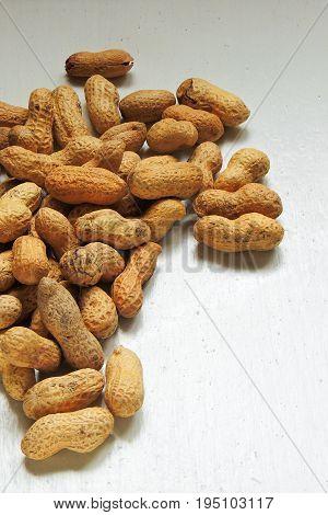 Peanuts In The Peel