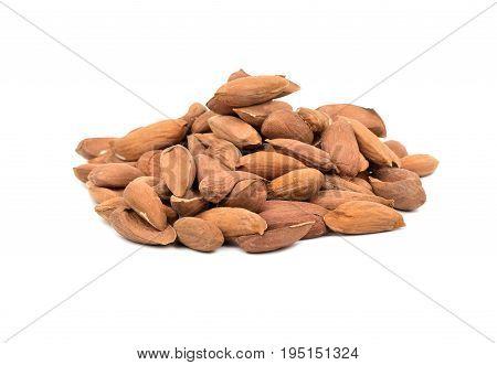 Bunch Of Uzbek Almonds