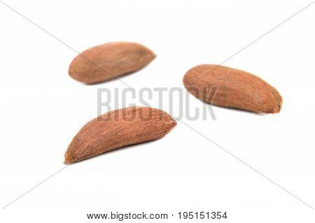 Uzbek Dry Almonds