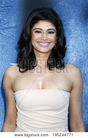 LOS ANGELES - JUL 12:  Pooja Batra at the