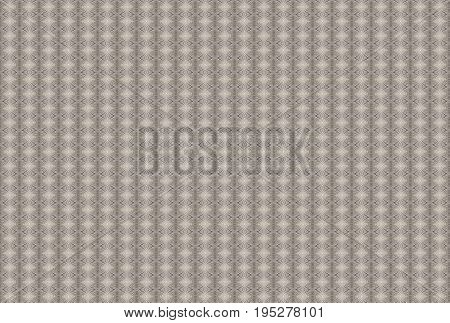 Background gray with vertical lines with rhombic pattern emmation of snake skin
