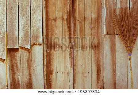 Old wood background wood plank, musical instrument, wood texture, wood texture background