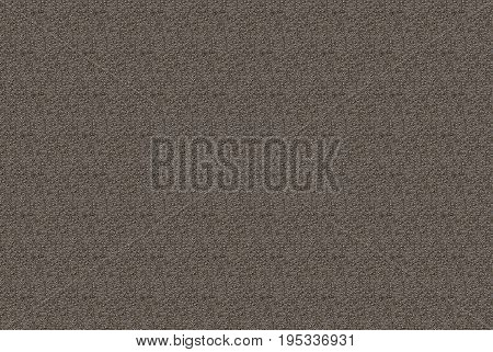base background set of small gray brown stones infinite repetition stacked in a monolith natural texture