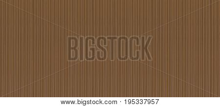 Abstract background base ribbed pattern color tree brown vertical thin narrow stripes