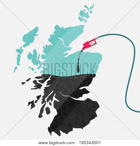 Oil Of Scotland