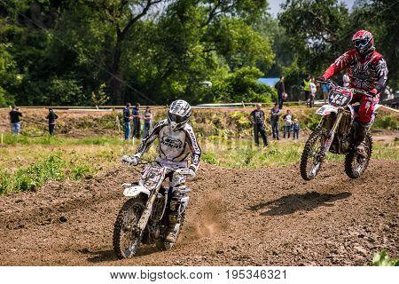 Extreme Enduro Moto Sport