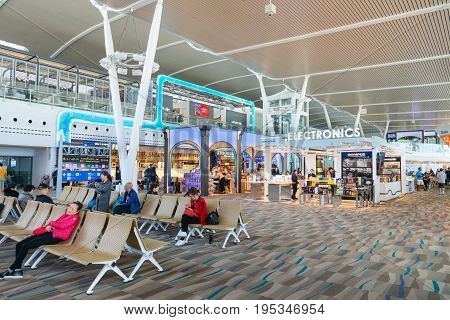 Phuket International Airport
