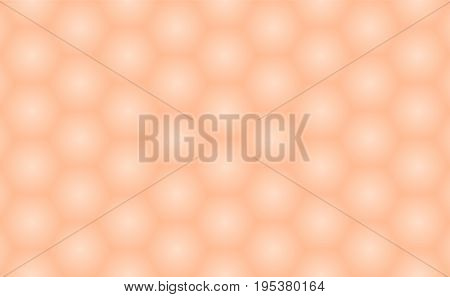 a human skin cell background vector .