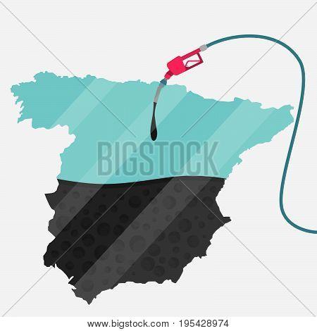 Oil Of Spain