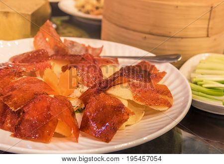 Chinese Famous Food