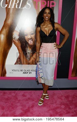 LOS ANGELES - JUL 13:  Kelly Rowland at the