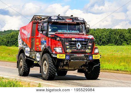 Renault Cbh385