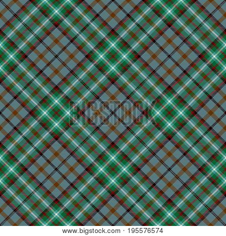 Tartan Seamless Pattern Background. Red Black Green Blue and White Plaid Tartan Flannel Shirt Patterns. Trendy Tiles Vector Illustration for Wallpapers.