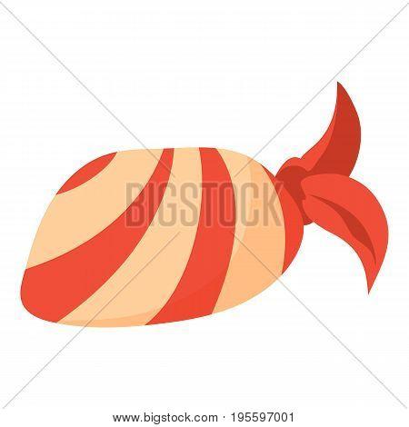 Bandana icon. Cartoon illustration of bandana vector icon for web