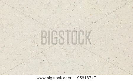 Recycled crumpled light brown paper texture background for business, education and communication concept design.