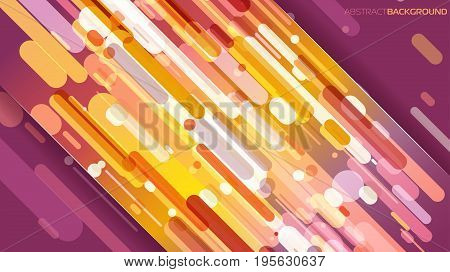 Vector modern diagonal abstract background with creative Geometric element. Diagonal lines.