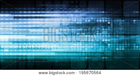 Cloud Storage and Database Management Technology Abstract
