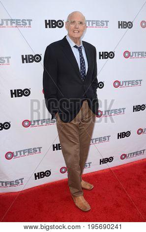 LOS ANGELES - July 15:  Jeffrey Tambor at the