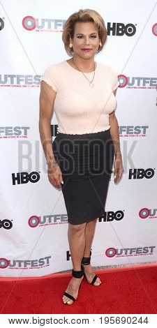 LOS ANGELES - July 15:  Alexandra Billings at the