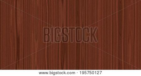 Stylish Walnut Wood Seamless Background Texture