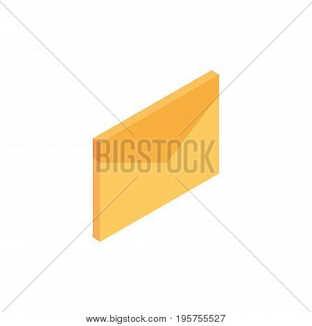e-mail message to communication with people vector illustration