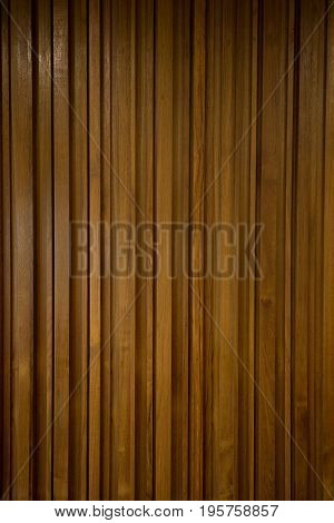 Seamless Brown Wood Texture