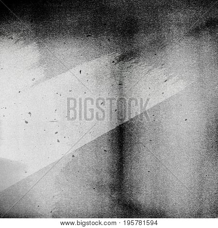 Photocopy texture background with diagonal light tones