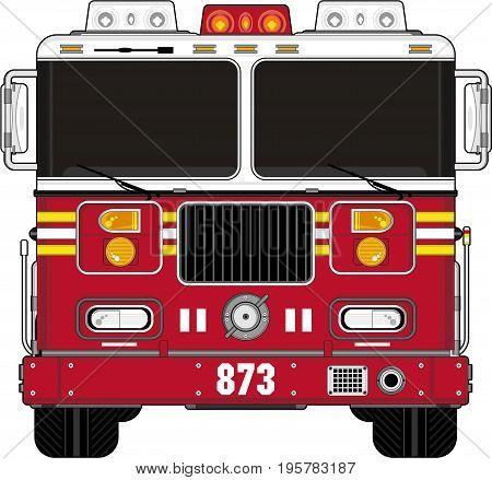 Fire Engine.eps