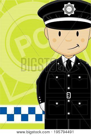 British Policeman 5