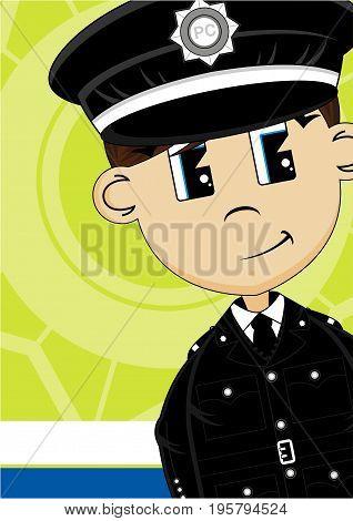 British Policeman 31