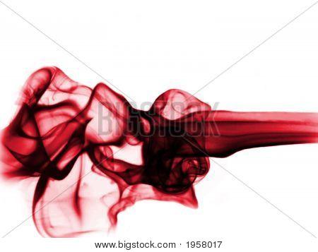 Red Evaporation