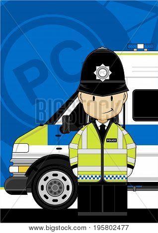 British Policeman 34