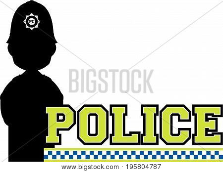 P Is For Policeman 112