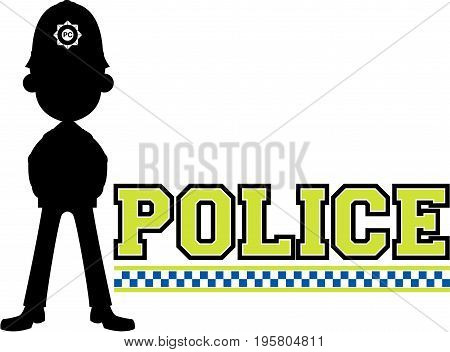 P Is For Policeman 114