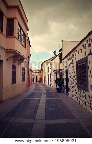 Discover the colorful town of Agüimes, Gran Canaria, Spain