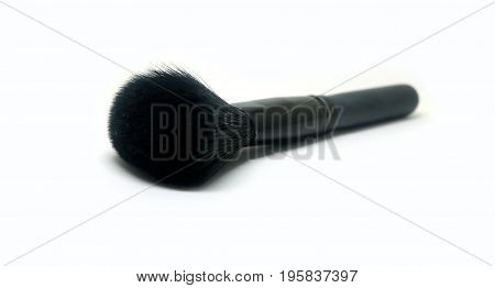 Cheek brush, Brush make-up it is used for the cheeks.