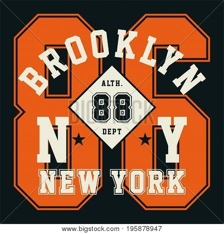 graphic design brooklyn ny new york for shirt and print