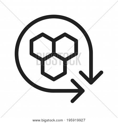 API, software, development icon vector image. Can also be used for Data Analytics. Suitable for mobile apps, web apps and print media.