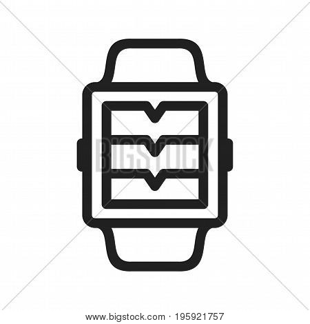 Wallet, online, payment icon vector image. Can also be used for Smart Watch. Suitable for use on web apps, mobile apps and print media.