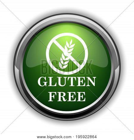 Gluten Free Icon0