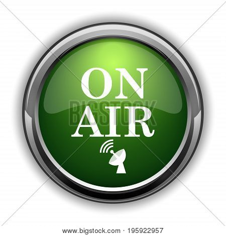 On Air Icon0