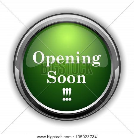Opening Soon Icon0