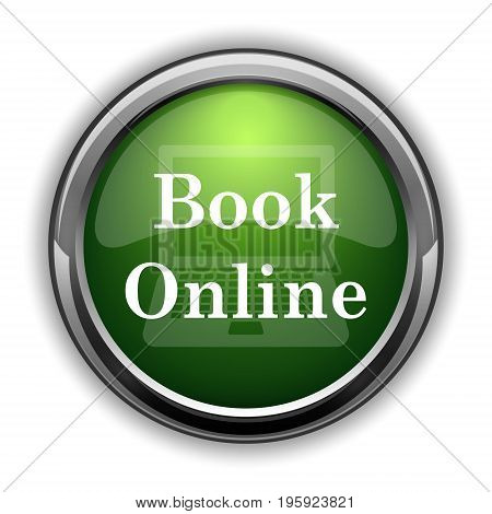 Book Online Icon0