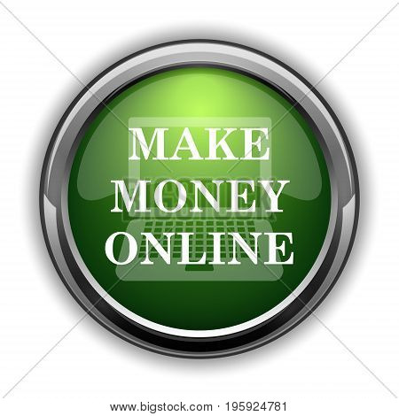 Make Money Online Icon0