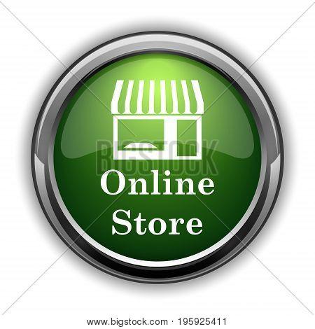 Online Store Icon0