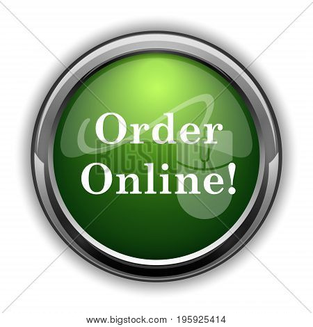 Order Online Icon0