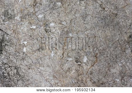 Granite rock texture for use as background.